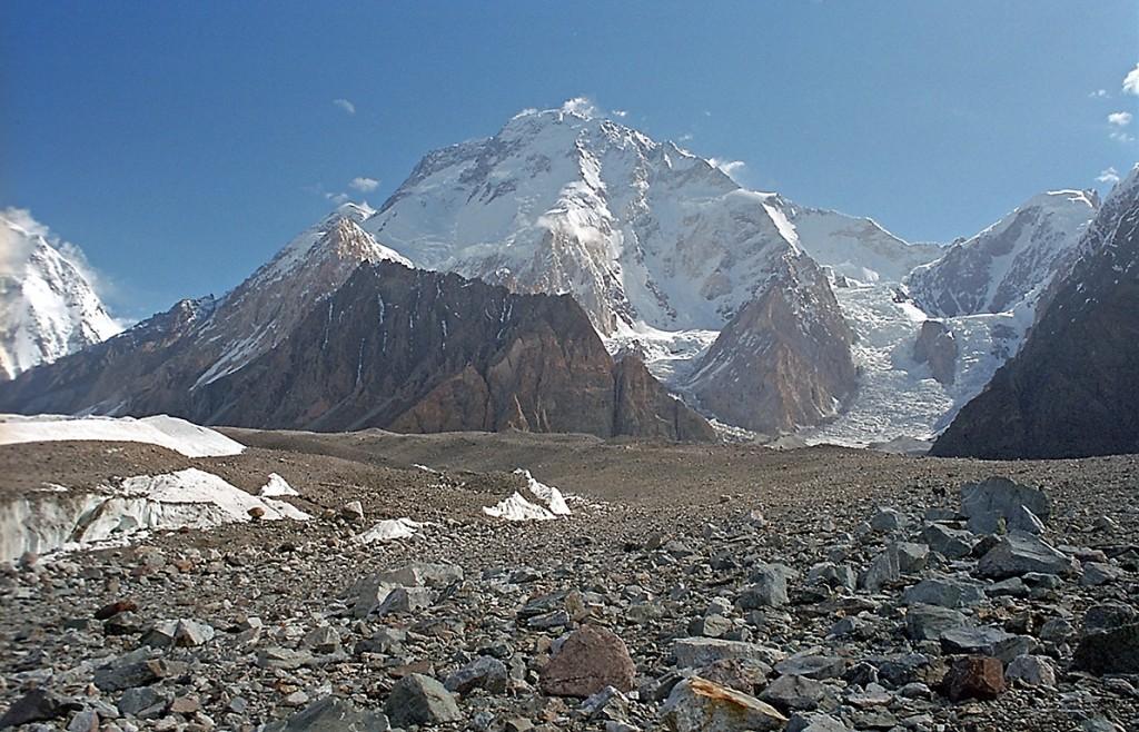 Broad Peak: Fotografía: Togo (Wikipedia)